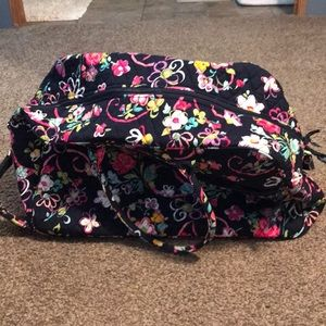 Vera Bradley Weekend Large tote